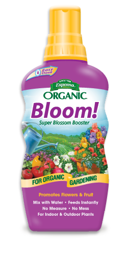 Bloom! Plant Food