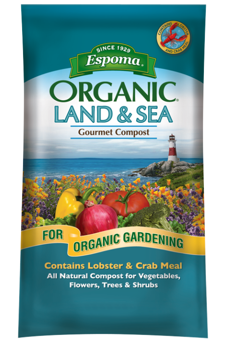 Land & Sea Gourmet Compost